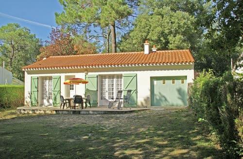 Last Minute Cottages - Maison de vacances - JARD-SUR-MER