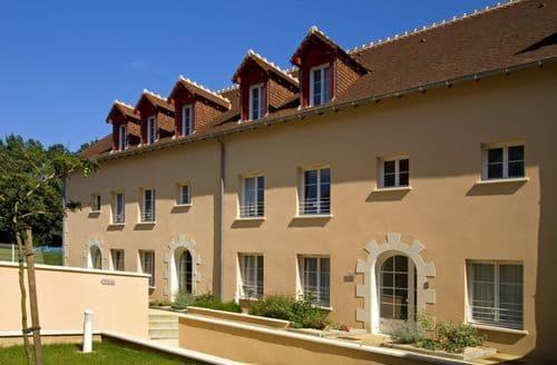 Last Minute Cottages - Résidence la Roche Posay 1