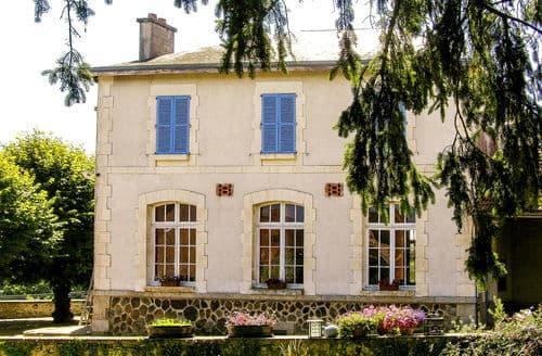 Last Minute Cottages - L'Ecole