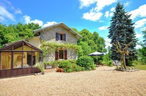 Last Minute Cottages - Le Seigneur des Bois près de la Dordogne