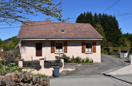 Last Minute Cottages - Maison de la Creuse