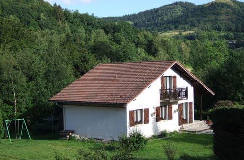 Last Minute Cottages - le Menil