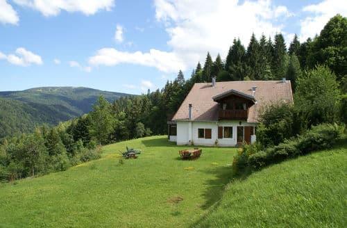 Last Minute Cottages - Maison de vacances - FRESSE-SUR-MOSELLE