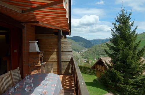 Last Minute Cottages - Le Cedre