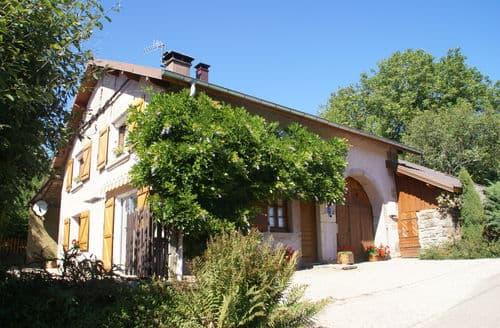 Last Minute Cottages - Maison de vacances - LA CHAPELLE-AUX-BOIS