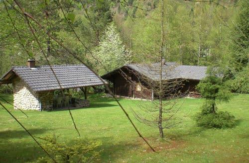 Last Minute Cottages - Chalet - LA BRESSE