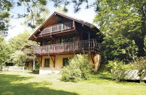 Last Minute Cottages - Chalet La Kuka