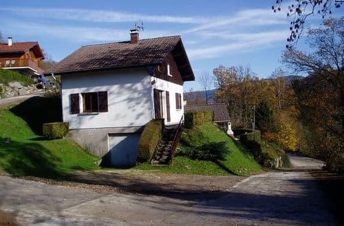 Last Minute Cottages - L'Ecureuil 6 p