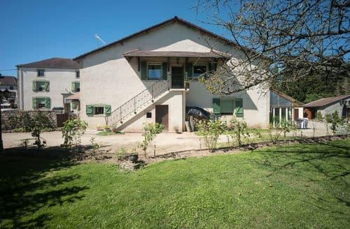 Last Minute Cottages - Curtille du Mesnil 2
