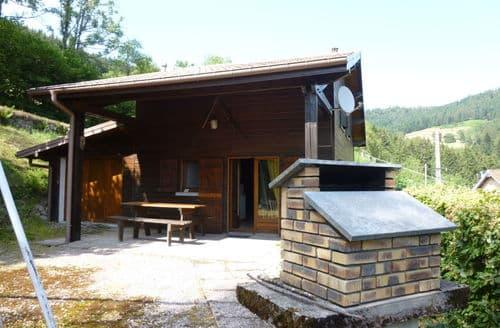 Last Minute Cottages - Rupt du Moulin