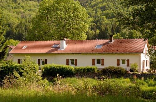 Last Minute Cottages - l'Eauberge