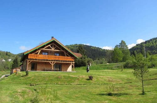 Last Minute Cottages - Chalet de la montagne