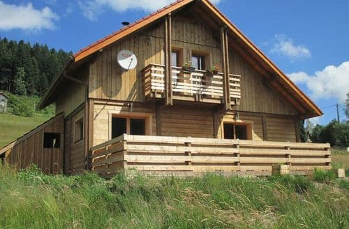 Last Minute Cottages - Chalet - GERARDMER