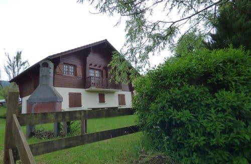 Last Minute Cottages - Appartement l'Aigle - Saint-Maurice-sur-Moselle