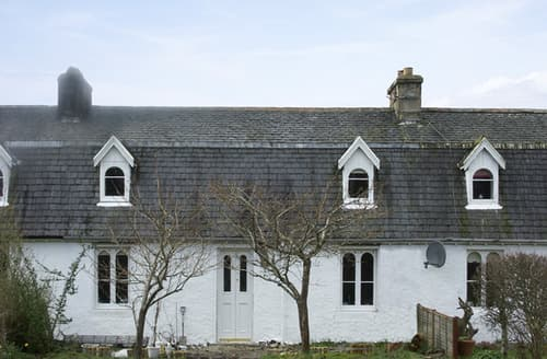 Last Minute Cottages - Inviting Fort Augustus Terrace S4654