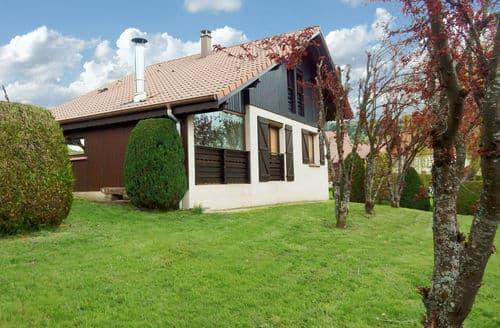 Last Minute Cottages - Les Chalets du Neune 13