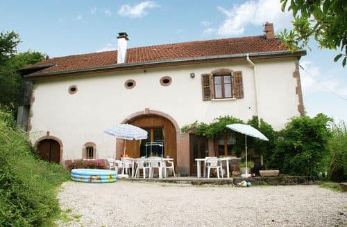 Last Minute Cottages - Maison de vacances - LES-ROUGES-EAUX