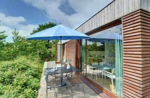 Last Minute Cottages - Attractive Saint Issey Cottage S153643