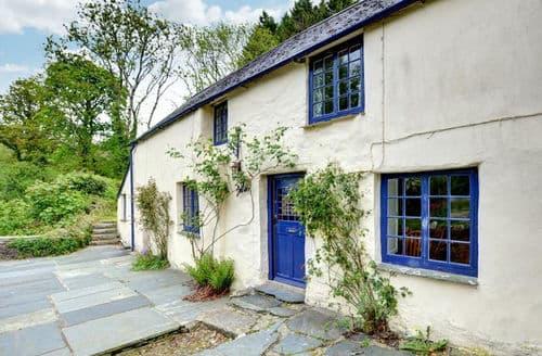Last Minute Cottages - Merlin Cottage