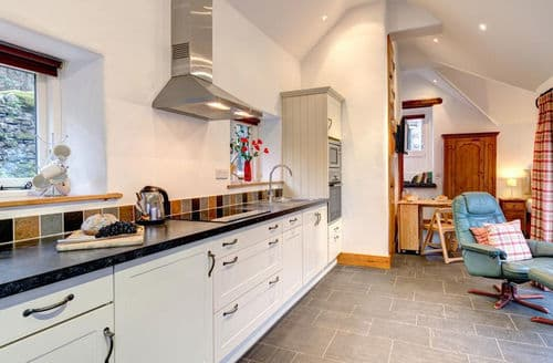 Last Minute Cottages - Gorgeous Grasmere Cottage S153649