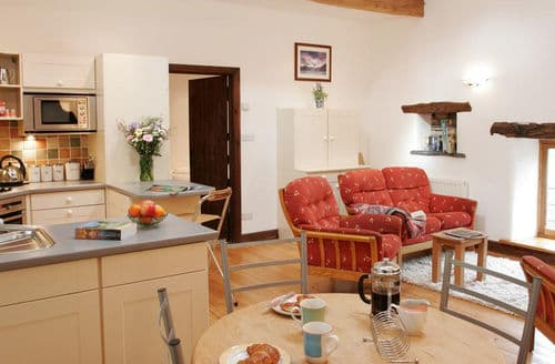 Last Minute Cottages - Cosy Grasmere Cottage S153651