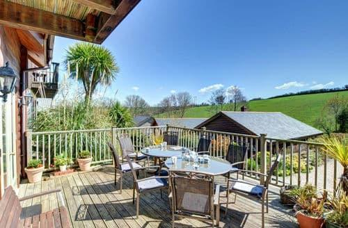Last Minute Cottages - Splendid Little Petherick Cottage S153668