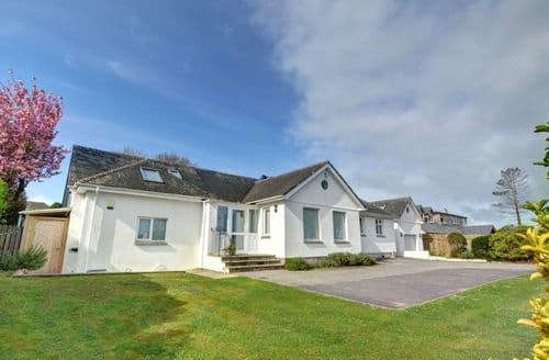 Dog Friendly Cottages - Exquisite Padstow Cottage S153673