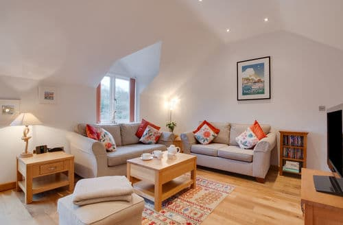 Last Minute Cottages - Wonderful Little Petherick Cottage S153675