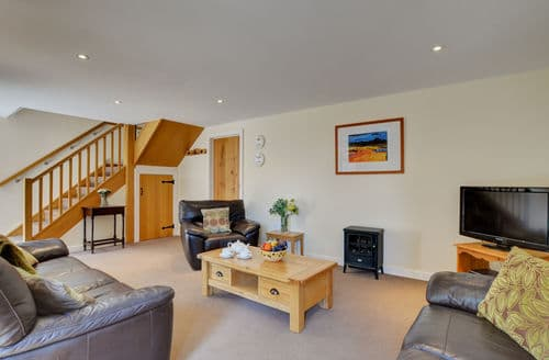 Dog Friendly Cottages - Bowgie