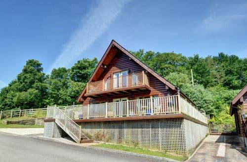 Last Minute Cottages - Applewood