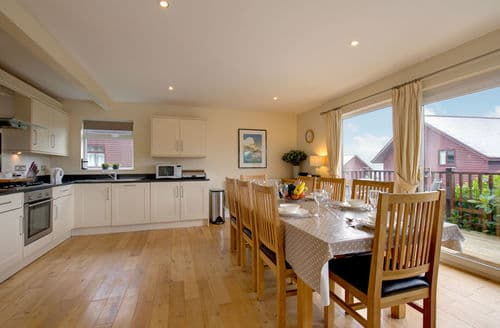 Last Minute Cottages - Lovely St Columb Cottage S153696