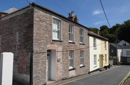 Last Minute Cottages - Alexandra House