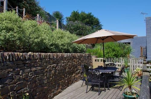 Last Minute Cottages - Lovely Little Petherick Cottage S153700