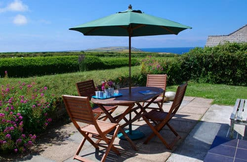 Last Minute Cottages - West Farthing