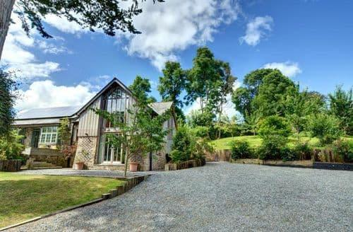 Last Minute Cottages - St Docwin