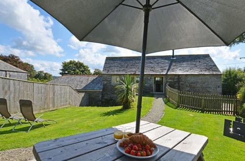 Last Minute Cottages - Hetty's