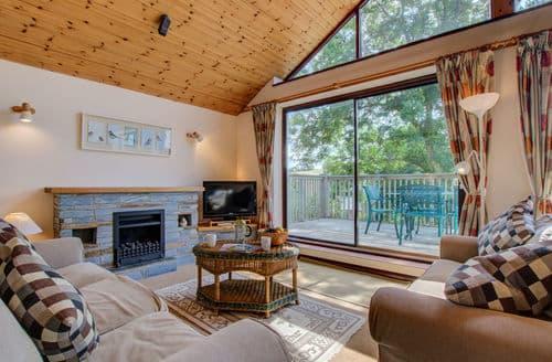 Last Minute Cottages - Milton Lodge