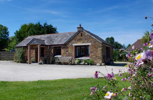 Last Minute Cottages - Gwels Efan Barn