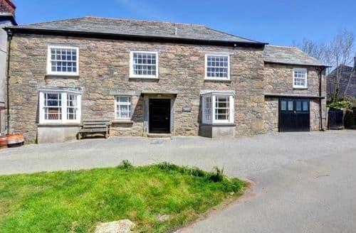 Last Minute Cottages - Superb Blisland Cottage S153726