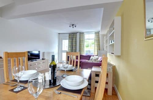 Last Minute Cottages - Westgate
