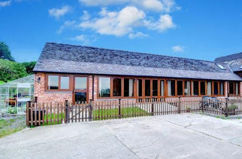 Last Minute Cottages - Attractive Berriew Cottage S153761