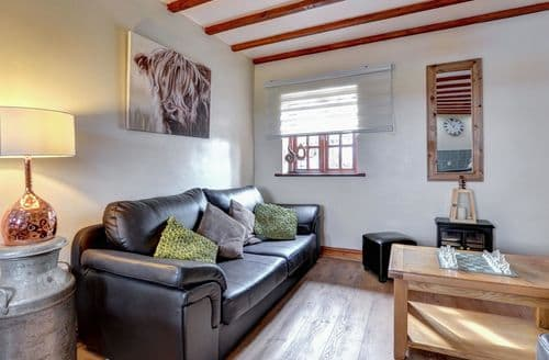 Last Minute Cottages - Captivating Y Felinheli Cottage S153763