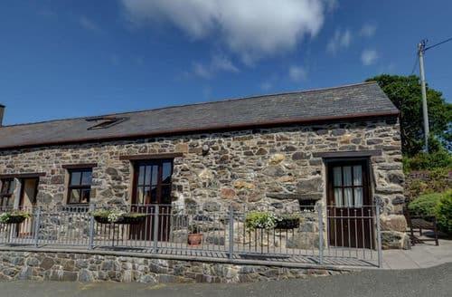 Last Minute Cottages - Carnedd Llywelyn