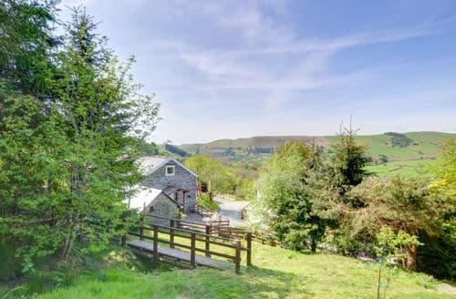 Last Minute Cottages - Wye