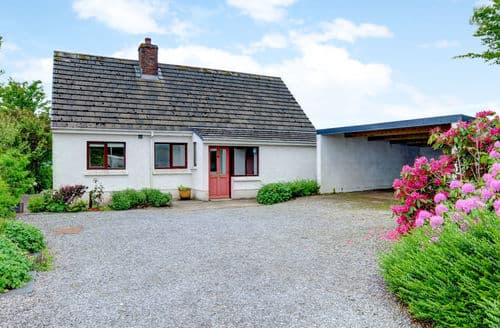 Last Minute Cottages - Brodeg
