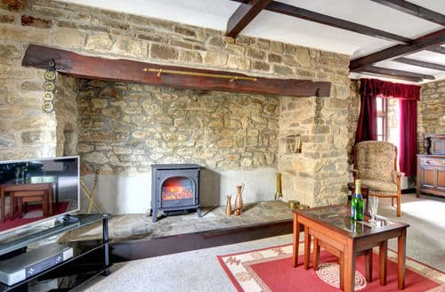 Last Minute Cottages - Cothi View
