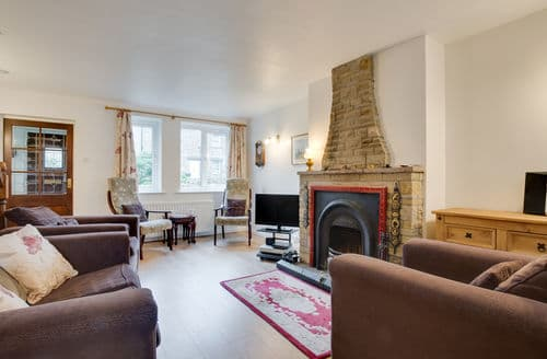 Dog Friendly Cottages - Swallows Nest