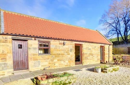 Last Minute Cottages - Excellent Lealholm Cottage S153814