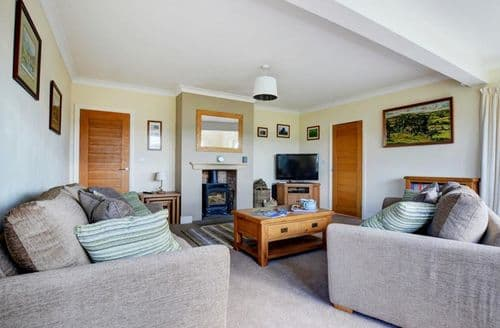 Last Minute Cottages - Willowdene