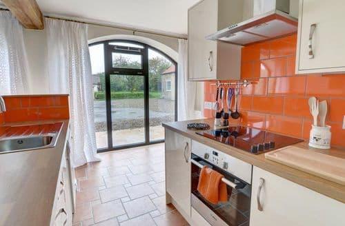 Last Minute Cottages - Superb Gilling East Cottage S153821